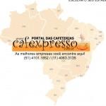CAFEXPRESSO PORTAL DAS CAFETERIAS
