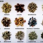impurezas e grãos imperfeitos