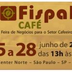 VENHA FAZER NEGÓCIOS NA FISPAL CAFÉ