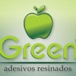 Green adesivos resinados
