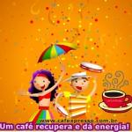 Café e Carnaval