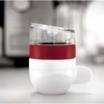 Empresa cria máquina de café expresso para astronautas no espaço