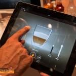 Café inteligente 'via iPad: Nós fazemos o nosso copo favorito usando um protótipo Saeco GranBaristo Avanti Bluetooth