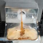 Astronautas poderão tomar café expresso no espaço