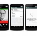 Saiba como ativar a função de chamadas pelo WhatsApp Aplicativo está liberando novidade aos poucos. É preciso atualizar o programa e receber um convite