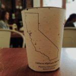 """Empresa cria o primeiro copo de café """" plantável """" do mundo"""