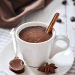 5 receitas diferentonas de chocolate quente para você se esquentar hoje