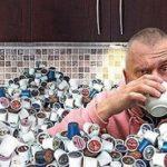 Hamburgo na Alemanha, é a primeira cidade no mundo a proibir cápsulas de café