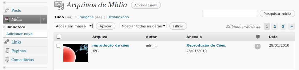 adicionar-midia-wordpress