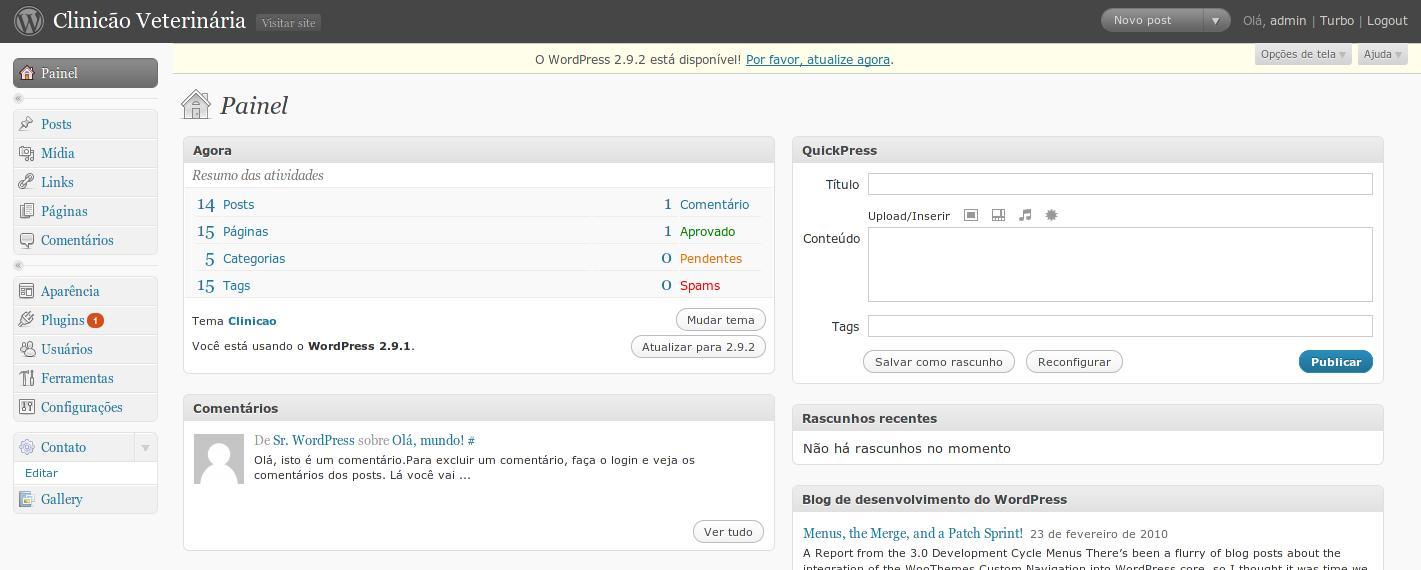 criar-dashboard-wordpress