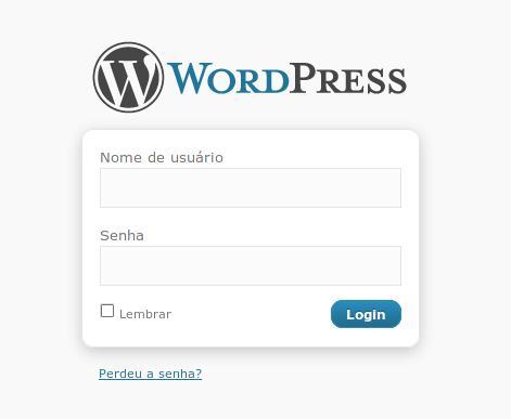 login-wordpress