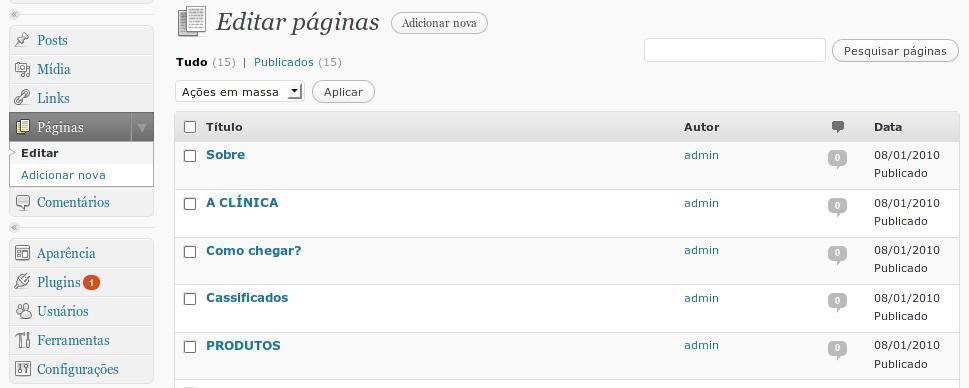 paginas-wordpress