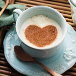 Lista de cafe da manha