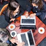 Pesquisa revela os principais desafios de trabalhar em cafeterias