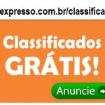 CLASSIFICADO GRÁTIS