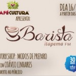 Café Cultura Apresenta: