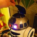 Cafeteira R2-D2