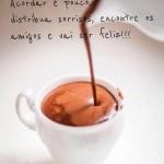 7 bons motivos para tomar café