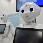 Empresa de café usará robôs para vender CAFETEIRAS no Japão