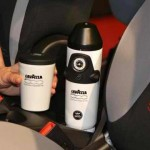 Fiat lança carro com máquina de café expresso