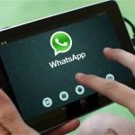 WhatsApp testa função de chamadas por voz