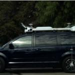 Apple pode estar desenvolvendo carro autônomo