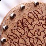 Aprenda a fazer uma torta de café super diferente